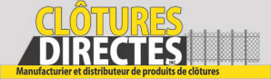 Commercial and residential fencing manufacturer Clôtures Directes inc.
