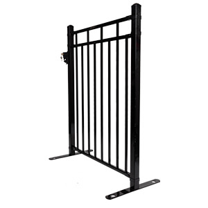 Residential Fencing gates and doors